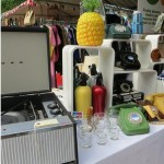 Our Stall at last year's Retro Festival 2013