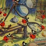 Ladybird Observatory by Robert Lumley